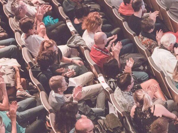 L'IAD présent au Festival International du Film Francophone de Namur