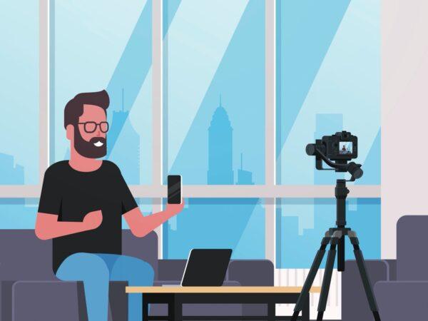 Nouvelle formation en production de vidéos pour les réseaux sociaux