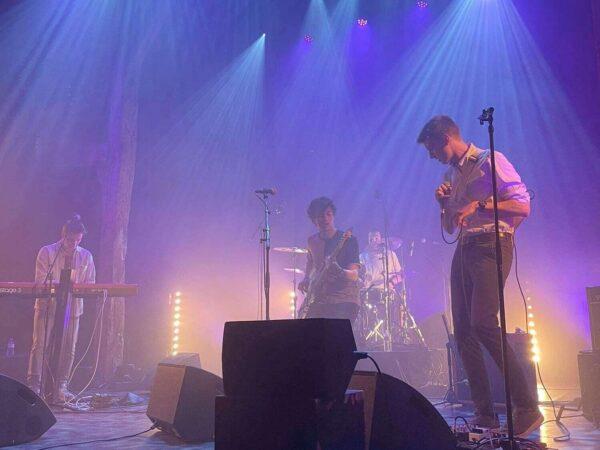 """IAD Music: une saison sous le signe de la belgitude avec """"Culture Chicon"""""""