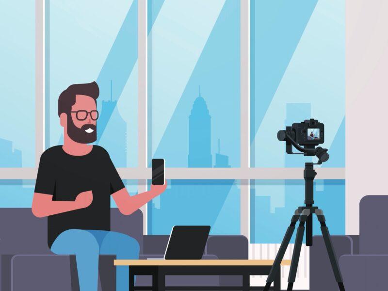 Formation videos social