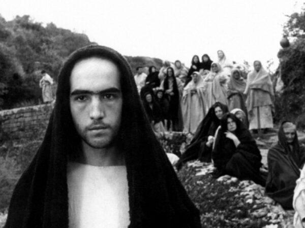 CinéClub LLN: L'Évangile selon saint Matthieu [Il vangelo secondo Matteo]