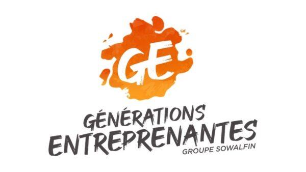 Générations Entreprenantes